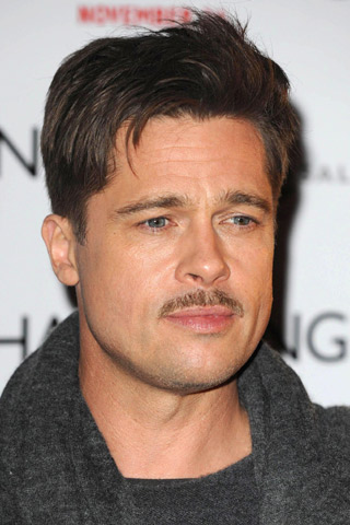 moustacheboysbradpitt1