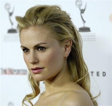 Emmy Nominees Reception