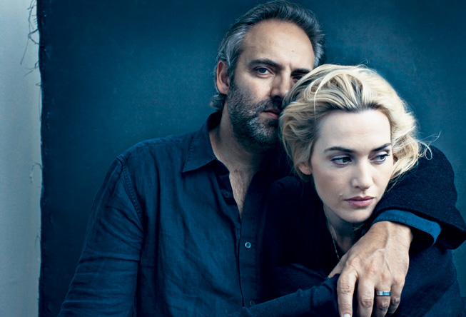 sam-mendes-and-kate-winslet
