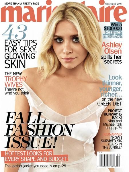ashley-olsen-marie-claire-september-2009-cover