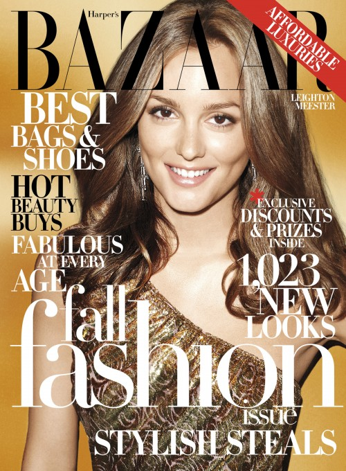 leighton-meester-harpers-bazaar-september-2009-cover