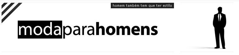 modaparahomens