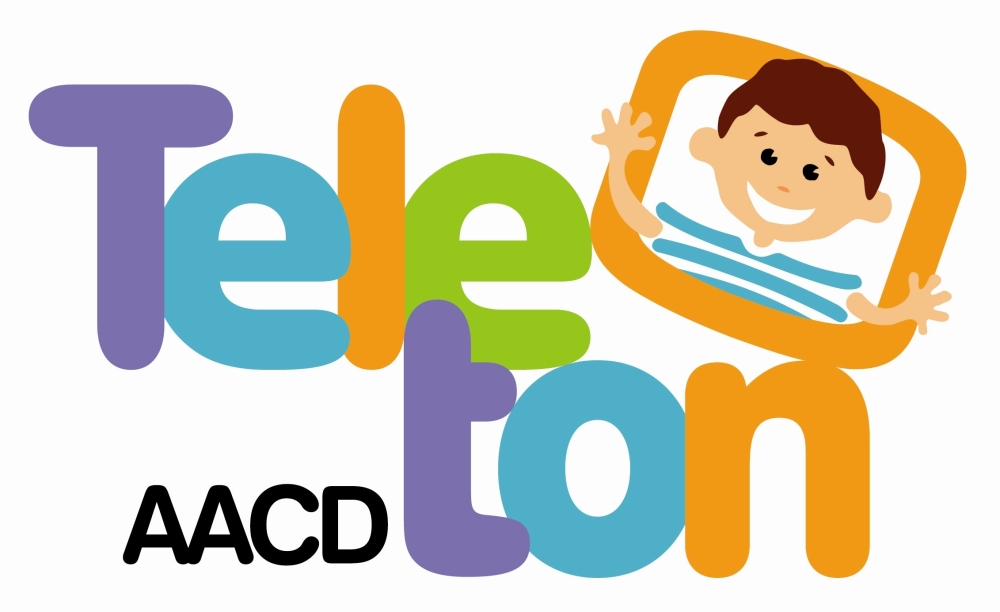 Logo  Teleton 2009