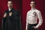 Gary Oldman, Garrett Hedlund, Jamie Bell & Willem Dafoe3