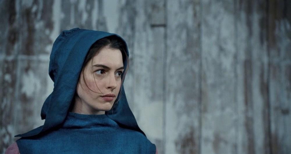 Anne Hathaway (Os Miseráveis)