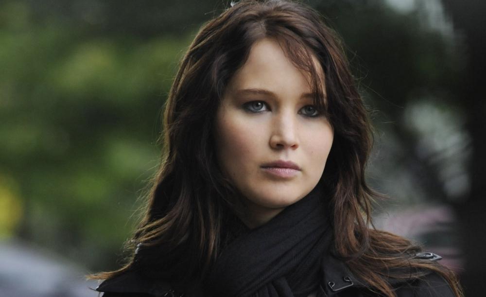 Jennifer Lawrence (O Lado Bom da Vida)
