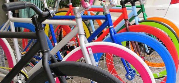 Color Bikes  (3)