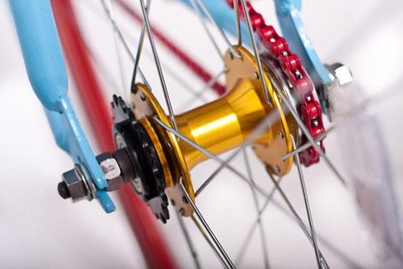 Color Bikes  (4)