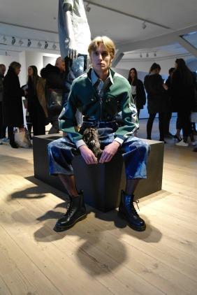 Copenhagen Fashion Week