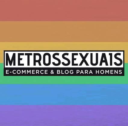 Metrossexuais